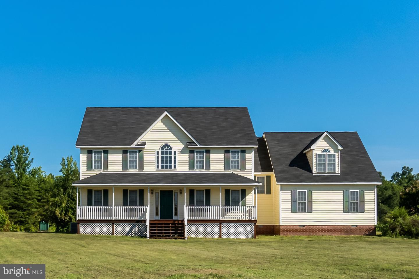 Single Family Homes for Sale at Beaverdam, Virginia 23015 United States