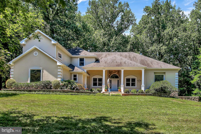 Single Family Homes vì Bán tại Brookeville, Maryland 20833 Hoa Kỳ