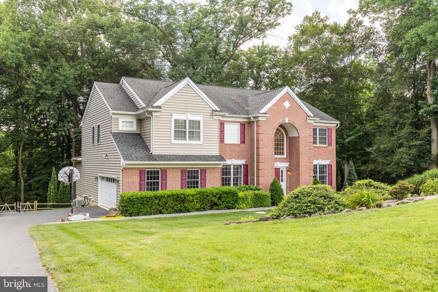 Single Family Homes for Sale at Garnet Valley, Pennsylvania 19060 United States