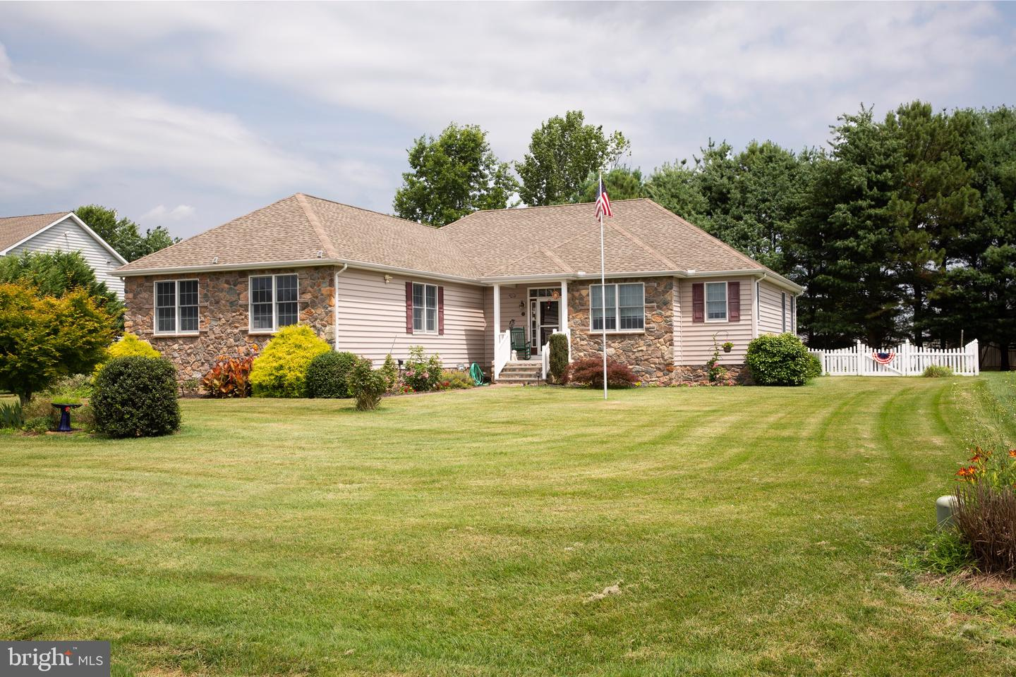 Single Family Homes for Sale at Magnolia, Delaware 19962 United States