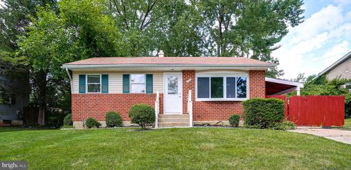 Property for sale at 107 Embleton Rd, Owings Mills,  Maryland 21117