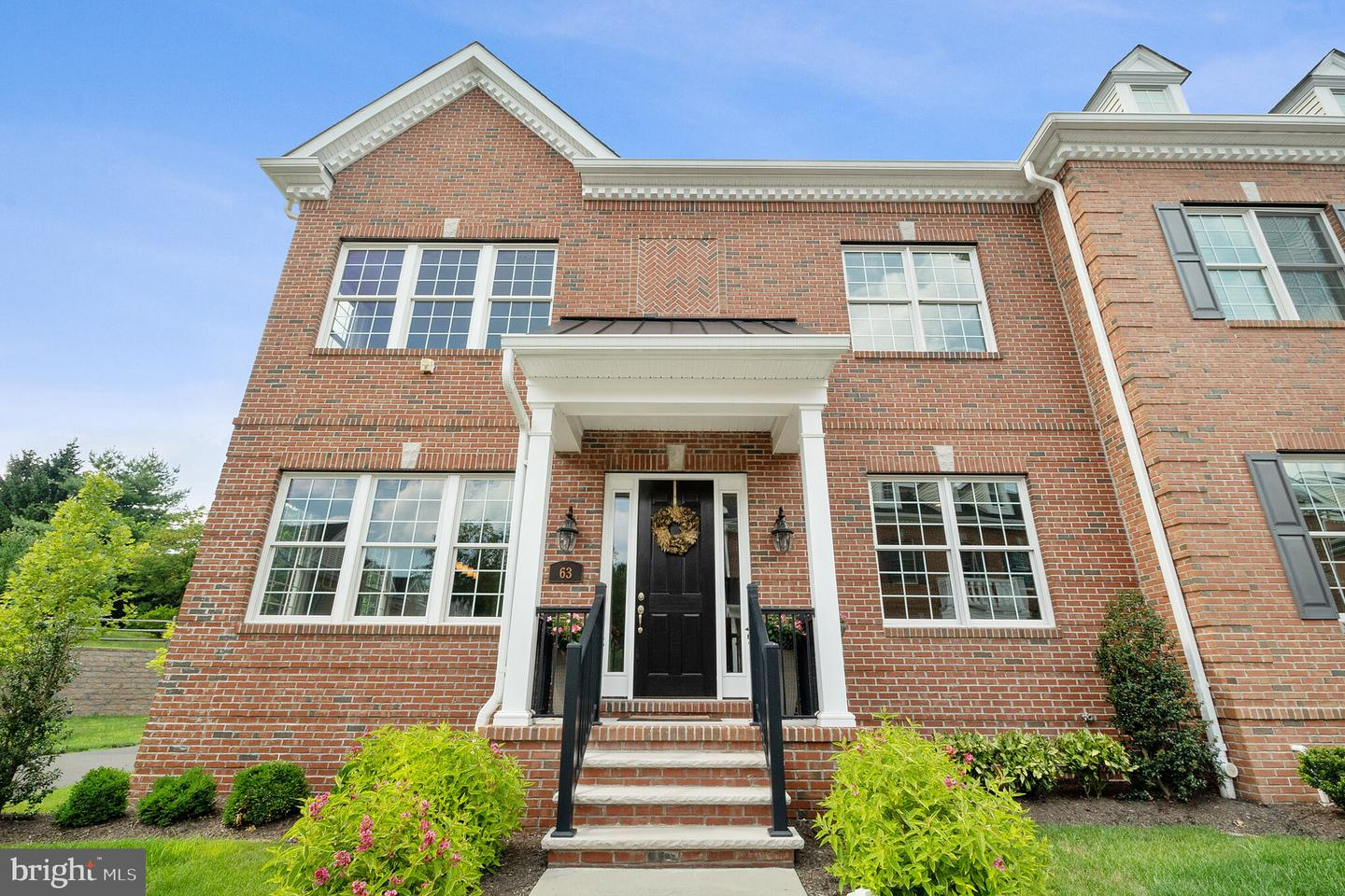 Single Family Homes for Sale at Yardley, Pennsylvania 19067 United States