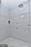Master Shower - 7014 31ST ST NW, WASHINGTON