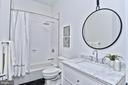 Hall Bath - 7014 31ST ST NW, WASHINGTON