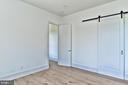 Additional Bedroom - 7014 31ST ST NW, WASHINGTON