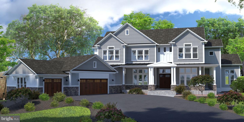 Single Family Homes のために 売買 アット Vienna, バージニア 22181 アメリカ