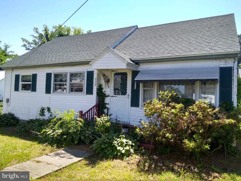 Single Family Homes для того Продажа на Ewell, Мэриленд 21824 Соединенные Штаты