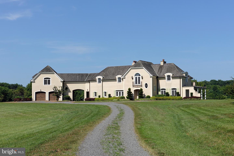 Single Family Homes للـ Sale في Marshall, Virginia 20115 United States