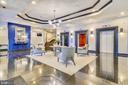 Welcoming Lobby - 1001 N RANDOLPH ST #107, ARLINGTON