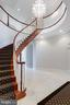Foyer - 7020 BENJAMIN ST, MCLEAN