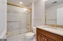 Bathroom - 7020 BENJAMIN ST, MCLEAN