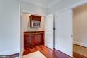 Master Bedroom - 7020 BENJAMIN ST, MCLEAN