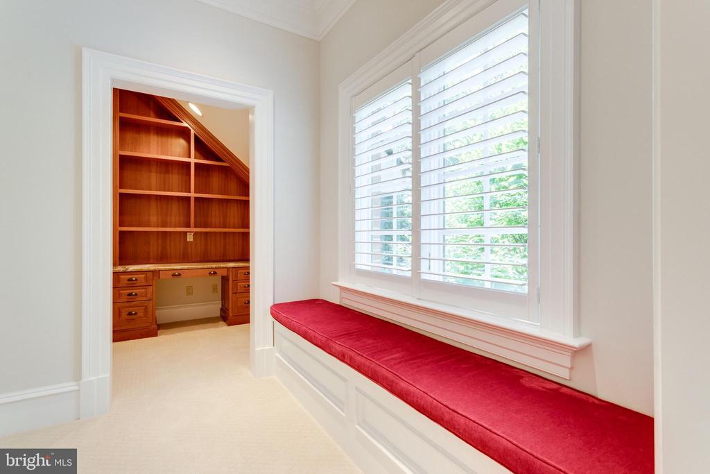 4th Level - Bedroom - 7020 BENJAMIN ST, MCLEAN