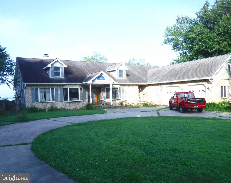 Single Family Homes للـ Sale في Pennsville, New Jersey 08070 United States