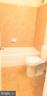 Updated Bath - 300 E FURMAN DR, STERLING
