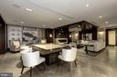 The Onyx Lounge - 4901 HAMPDEN LN #602, BETHESDA