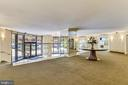 Lobby's 2nd Level to Mailboxes & Elevators - 8380 GREENSBORO DR #721, MCLEAN