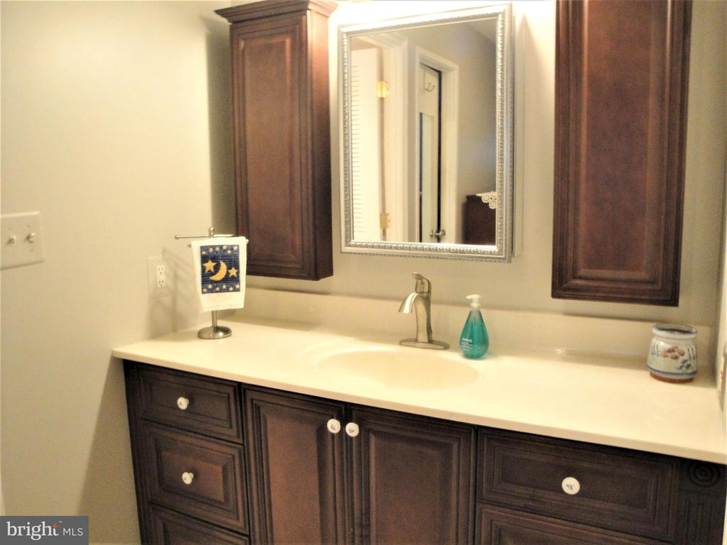 Master Bath - 8380 GREENSBORO DR #721, MCLEAN