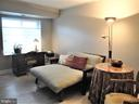 2nd Bedroom - 8380 GREENSBORO DR #721, MCLEAN