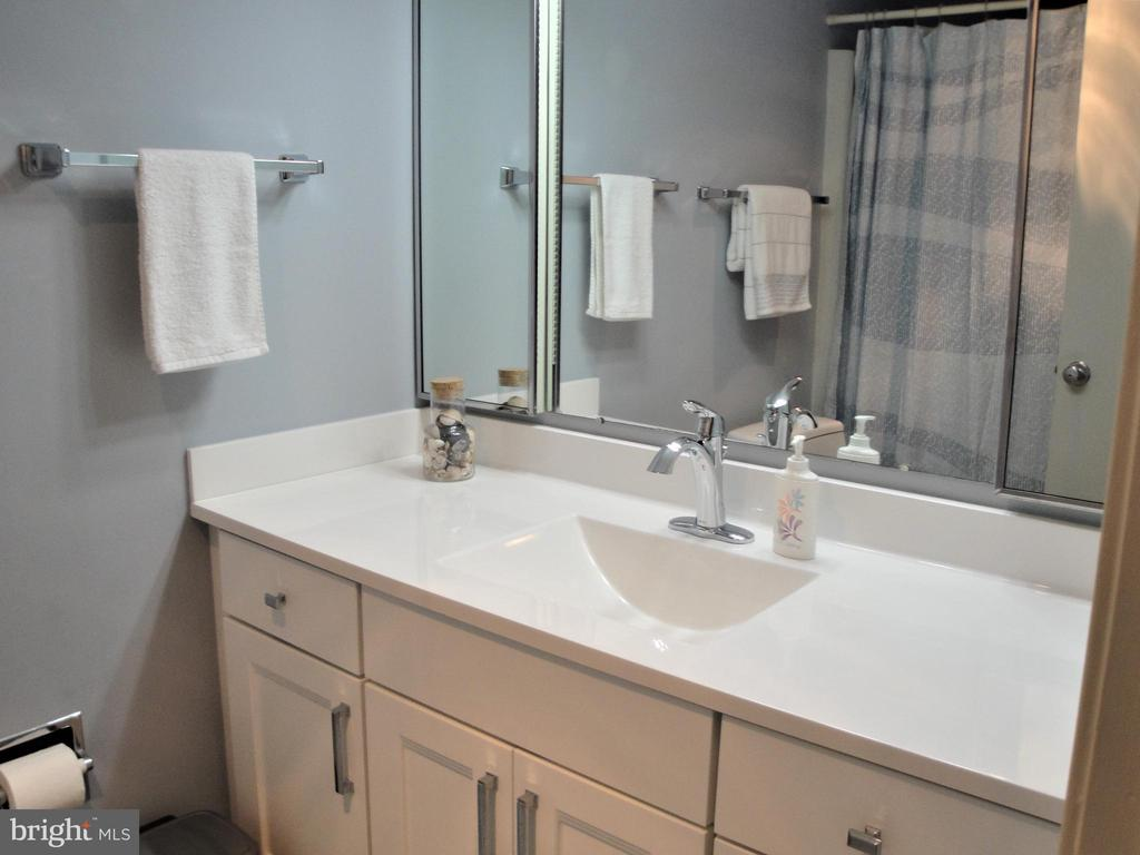 2nd Full Bath - 8380 GREENSBORO DR #721, MCLEAN