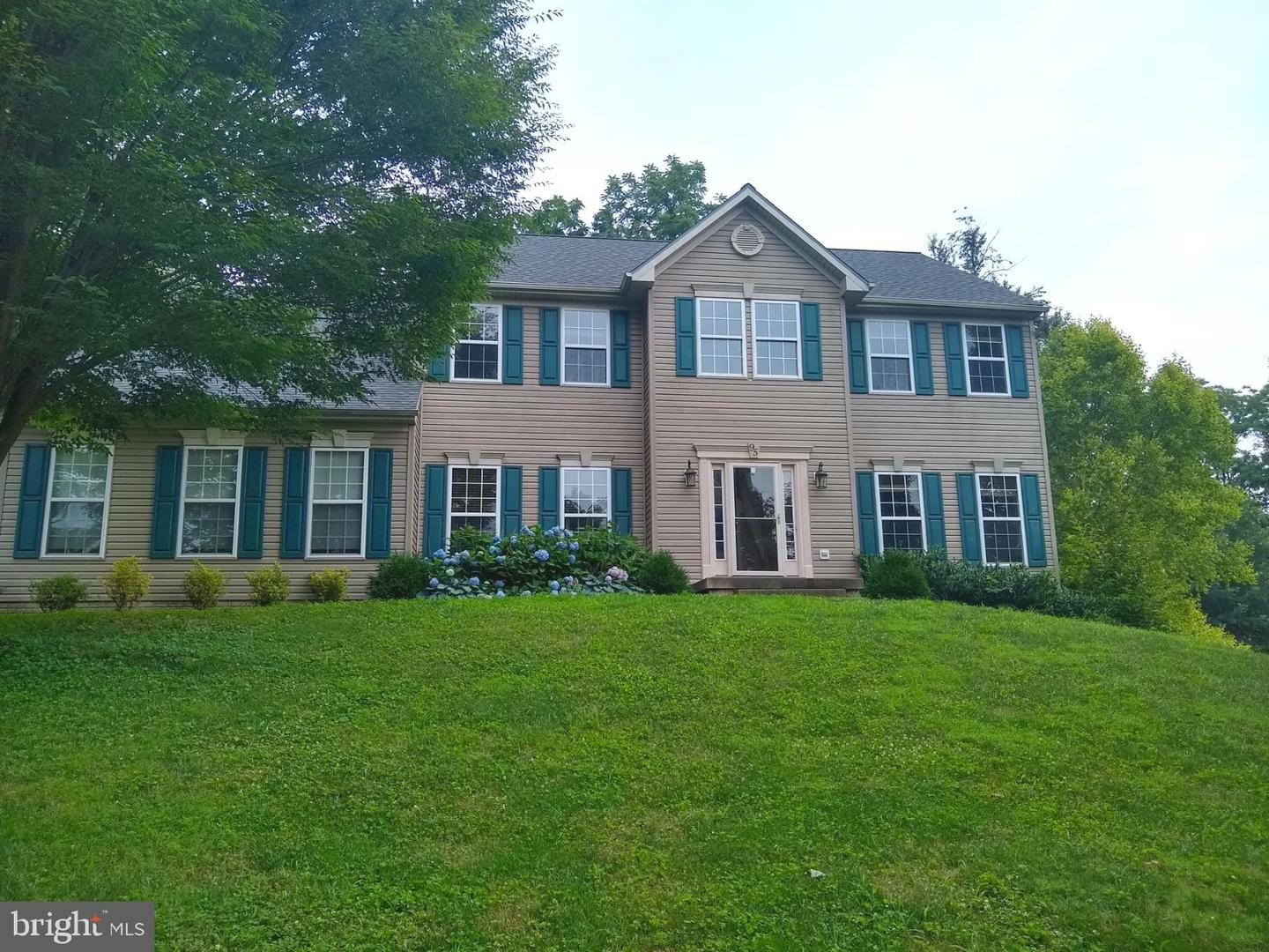 Single Family Homes for Sale at Harpers Ferry, West Virginia 25425 United States