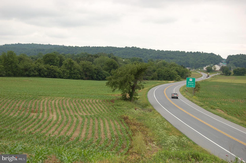Land für Verkauf beim Quentin, Pennsylvanien 17083 Vereinigte Staaten