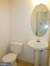 Powder Room - 45430 CLARKES CROSSING SQ, STERLING