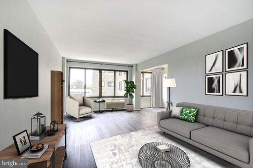 3601 WISCONSIN AVE NW #509