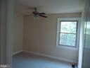 2 nd bedroom - 13426 CAVALIER WOODS DR, CLIFTON