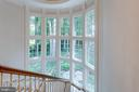 Wall of Windows - 7787 GLENHAVEN CT, MCLEAN