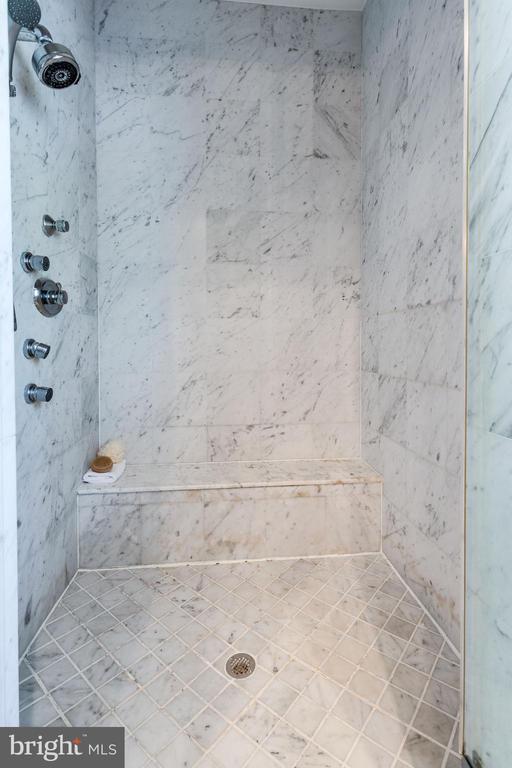 His Luxury Jet Shower - 7787 GLENHAVEN CT, MCLEAN