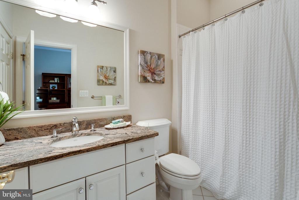 Bathroom - 7787 GLENHAVEN CT, MCLEAN