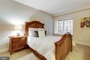 Lower Level Bedroom - 7787 GLENHAVEN CT, MCLEAN