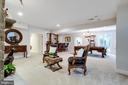 Lower Level - 7787 GLENHAVEN CT, MCLEAN
