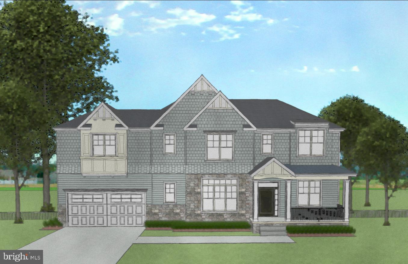 Single Family Homes للـ Sale في Falls Church, Virginia 22046 United States