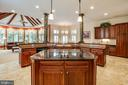 CUSTOM CABINETRY - 11510 BALDY EWELL WAY, SPOTSYLVANIA
