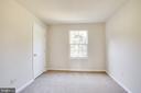 Bedroom 2 - 8 JONQUIL PL, STAFFORD