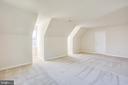 Bedroom 5/second master bedroom - 8 JONQUIL PL, STAFFORD