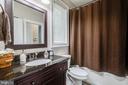 Main Level Bathroom - 838 HARTWOOD RD, FREDERICKSBURG