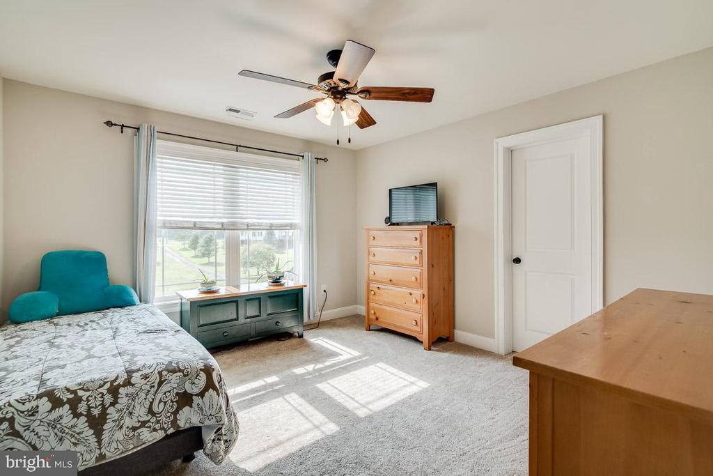 Bedroom 4 - 838 HARTWOOD RD, FREDERICKSBURG