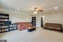 Lots of Space for whatever you want - 838 HARTWOOD RD, FREDERICKSBURG