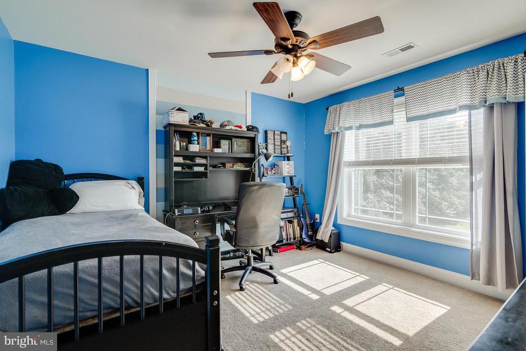 Bedroom 3 - 838 HARTWOOD RD, FREDERICKSBURG