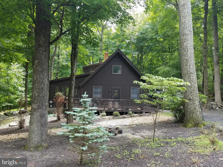 Single Family Homes für Verkauf beim East Stroudsburg, Pennsylvanien 18301 Vereinigte Staaten