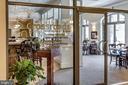 Crossroads Restaurant in LW Clubhouse - 19365 CYPRESS RIDGE TER #715, LEESBURG