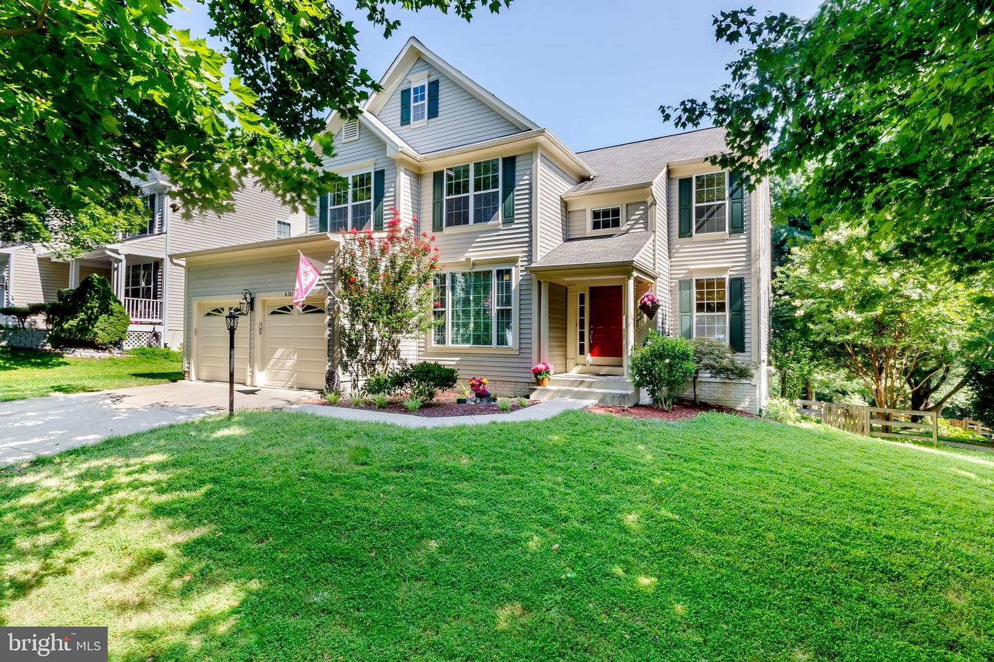 Single Family Homes for Sale at Columbia, Maryland 21044 United States