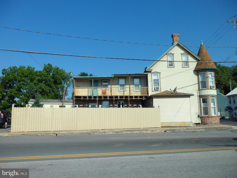 386 LINCOLN WAY E #APT 1  Chambersburg, Pennsylvanien 17201 Vereinigte Staaten