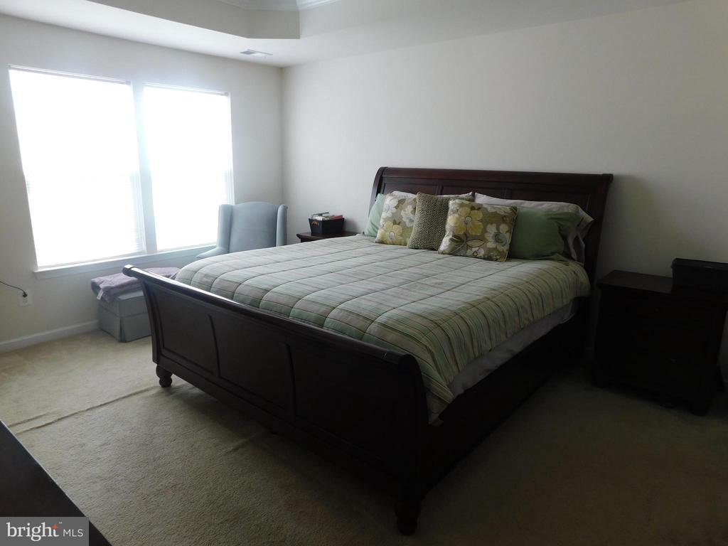 Master Bedroom - 45938 GRAMMERCY TER, STERLING