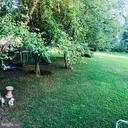 Backyard - 20944 SCOTTSBURY DR, GERMANTOWN