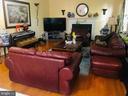 Family Room - 20944 SCOTTSBURY DR, GERMANTOWN