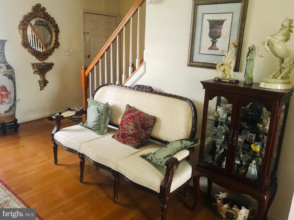 Living Room - 20944 SCOTTSBURY DR, GERMANTOWN